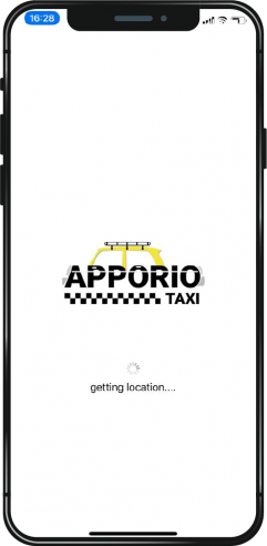 application taxi