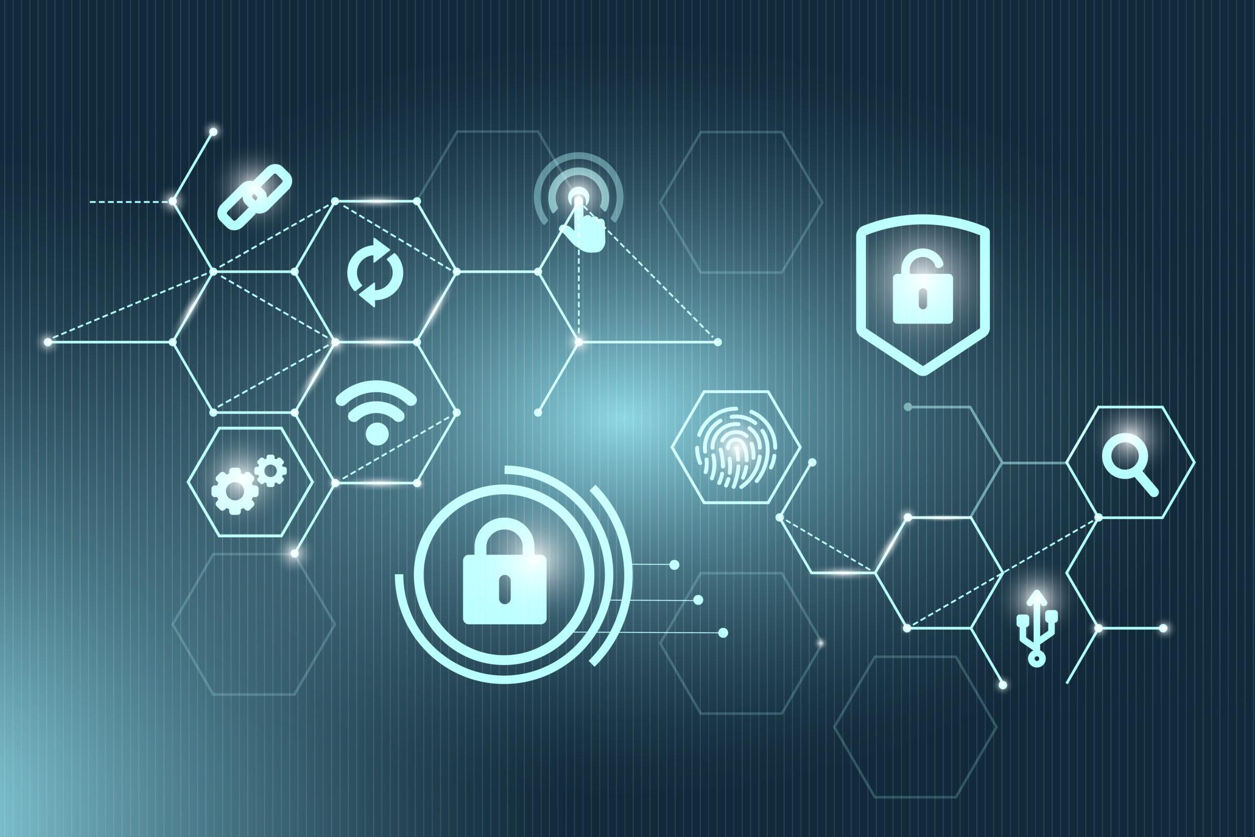 sécurité information pour la création d'un site ou d'une application